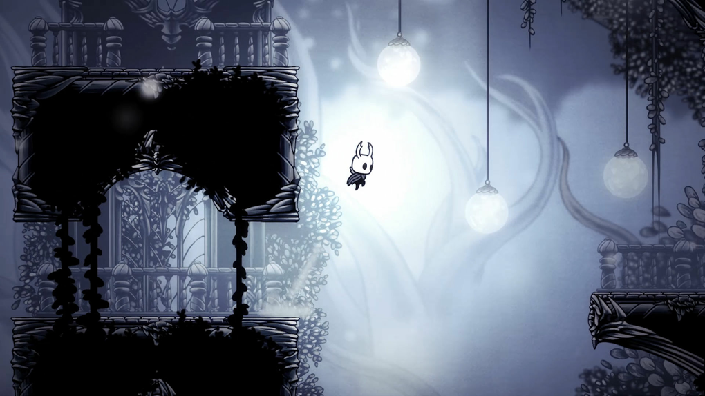 Скриншот №5 к Hollow Knight