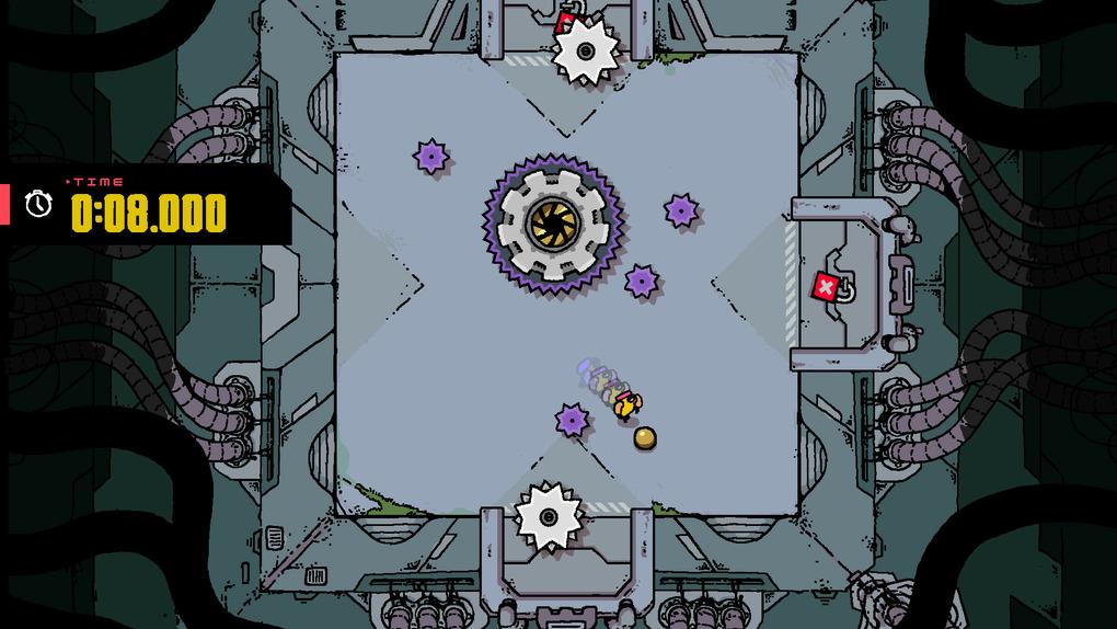 Скриншот №6 к Disc Room