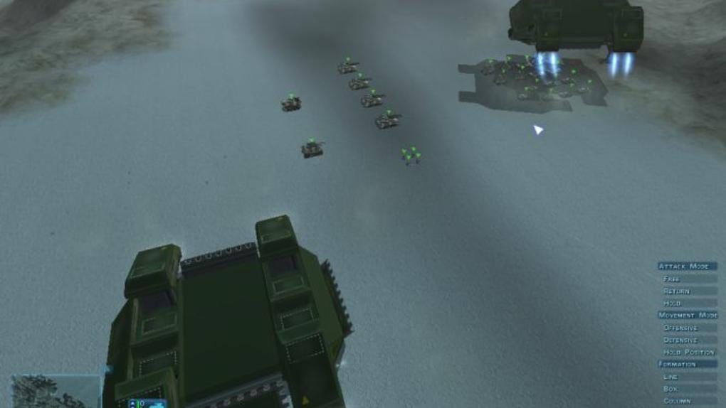 Скриншот №12 к Ground Control Anthology