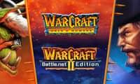 Warcraft I  II Bundle