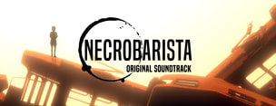 Necrobarista Original Soundtrack